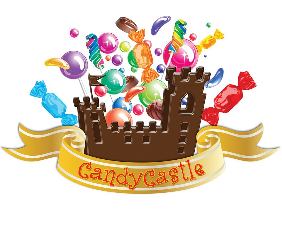 Candy Castle logo